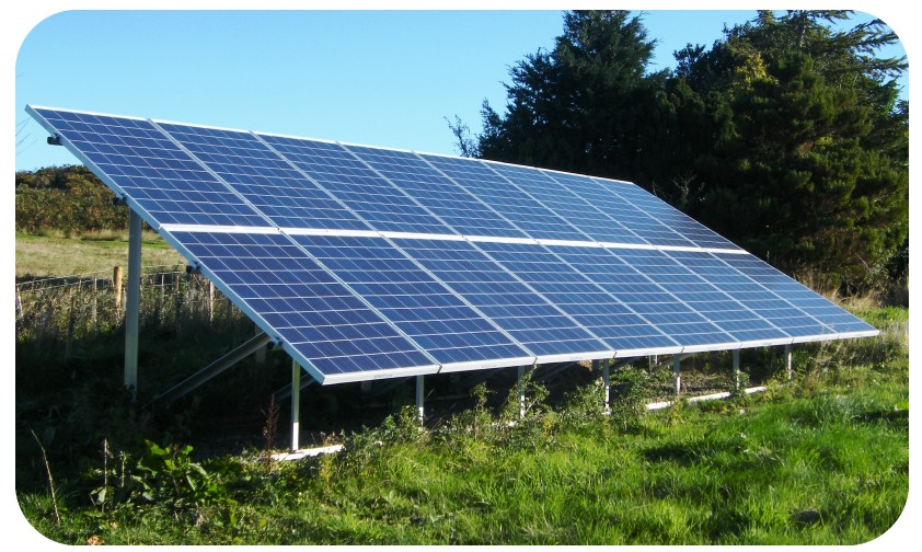 Photovoltaic Applications