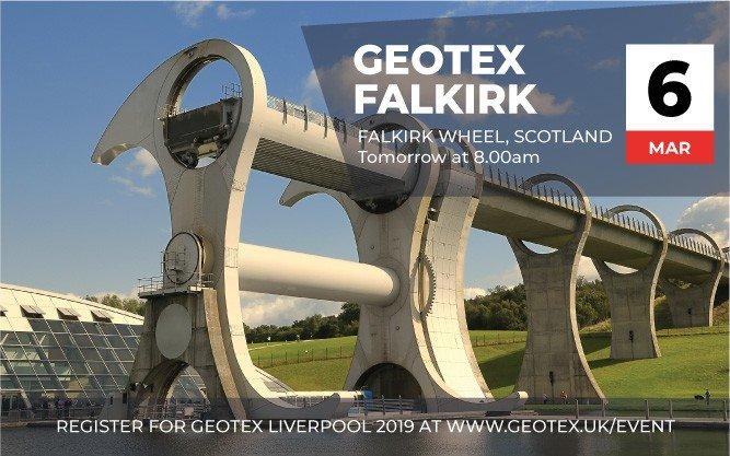 GEOTEX Scotland