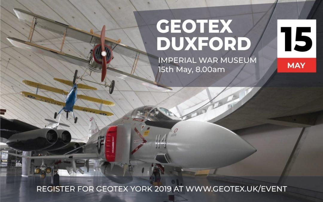 GEOTEX DUXFORD