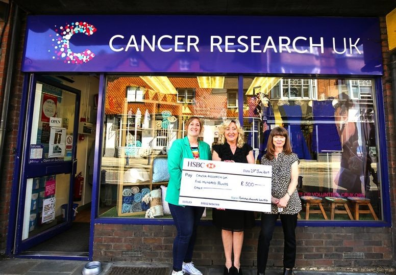 Platipus Presentation to Cancer Research