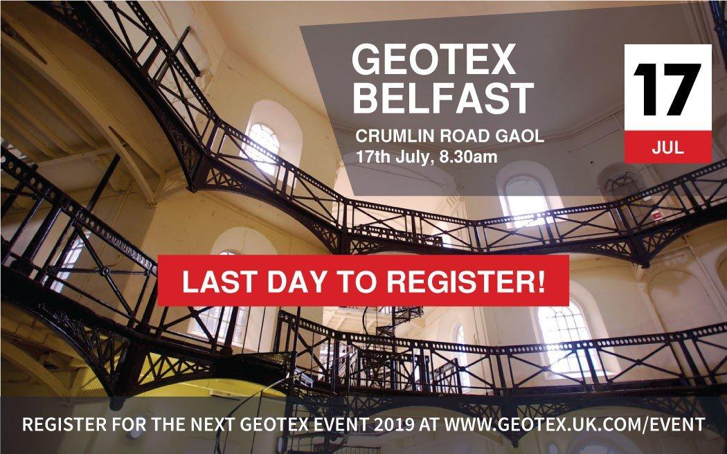 GEOTEX Belfast