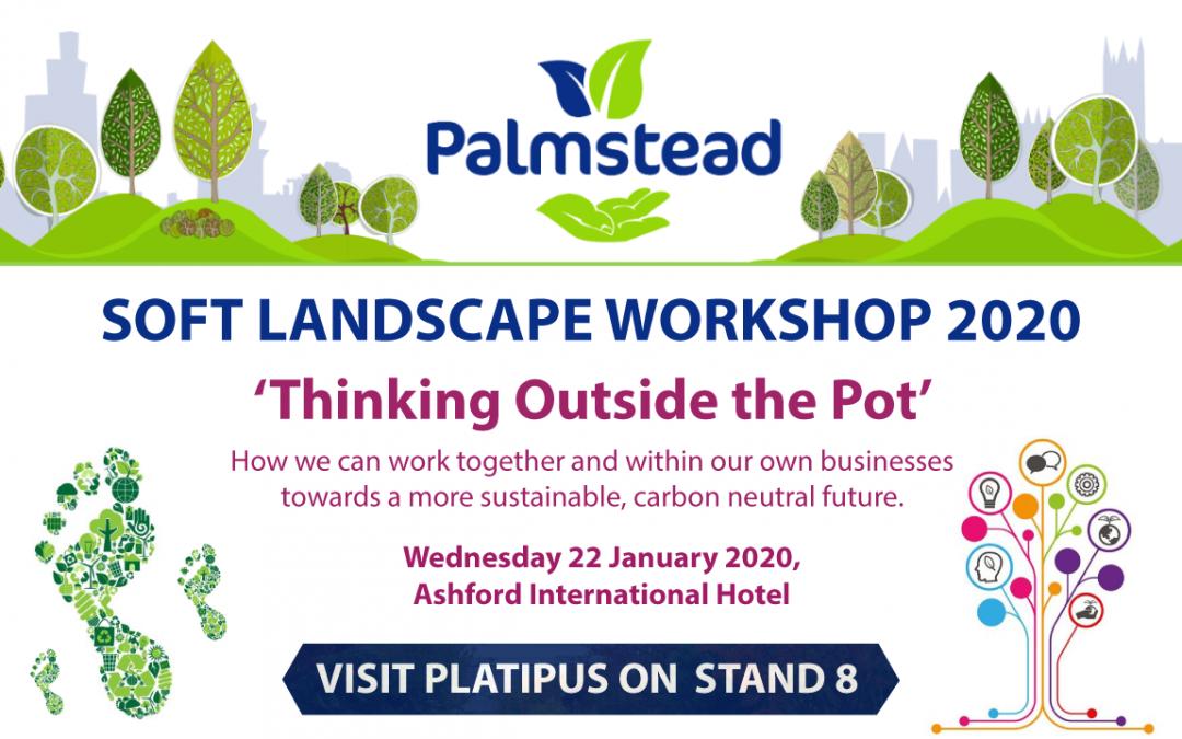 Palmstead Soft Landscape Workshop 2020