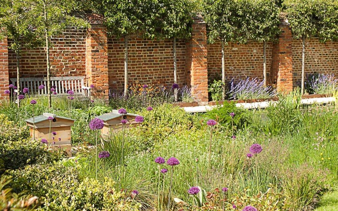 Hertfordshire Walled Garden