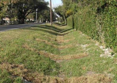 Reynoldswood Drive Drainage Improvements