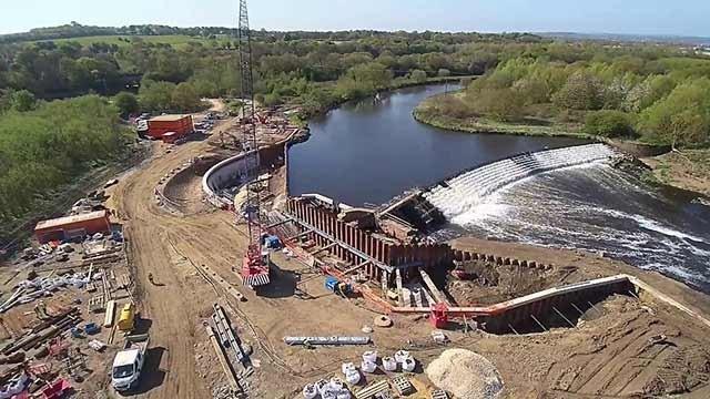 Kirkthorpe Hydropower