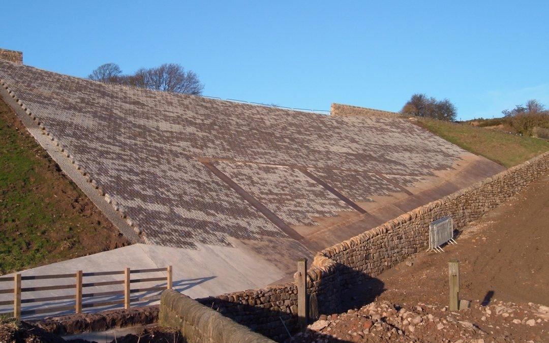 Eldwick Reservoir case study