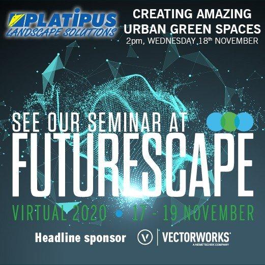 Platipus At Futurescape