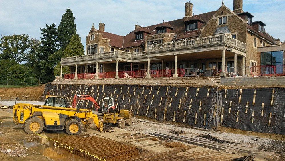 Rockwood Estate Extension