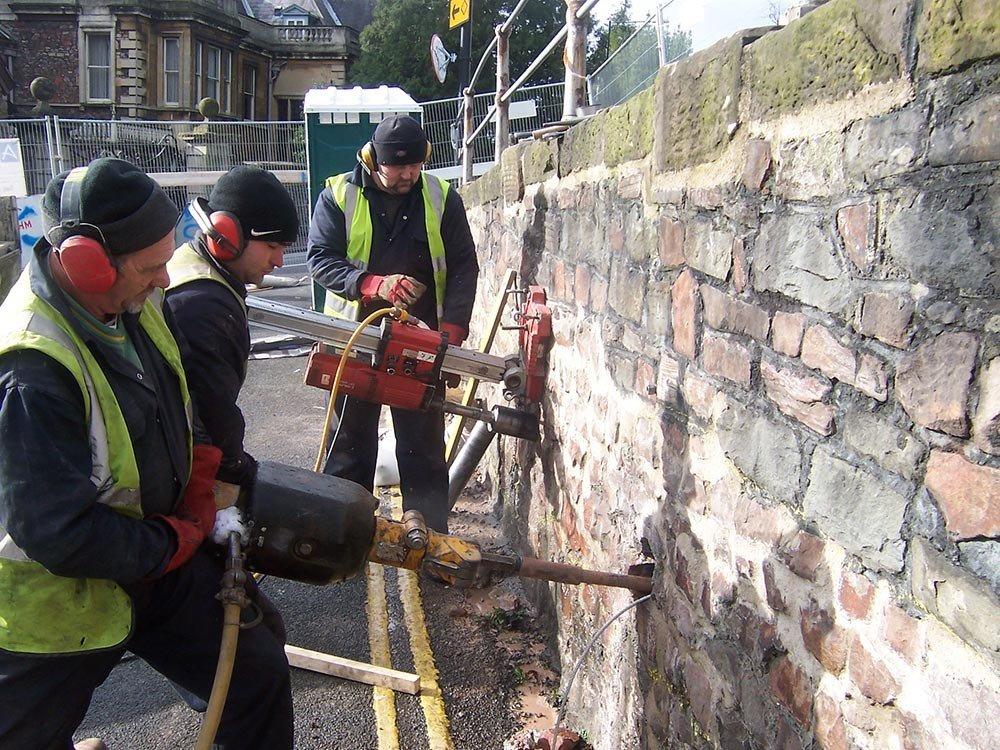 Platipus Approved Installer at Lower Clifton Hill,Bristol