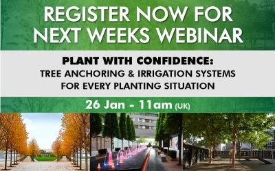 There's still time to register for next week's Webinar