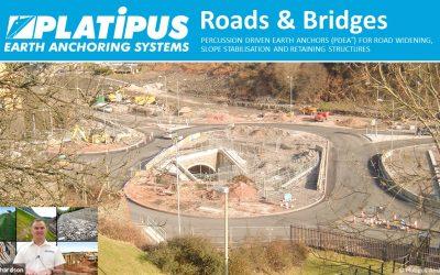 Great attendance for last weeks's webinar: 'ROADS & BRIDGES