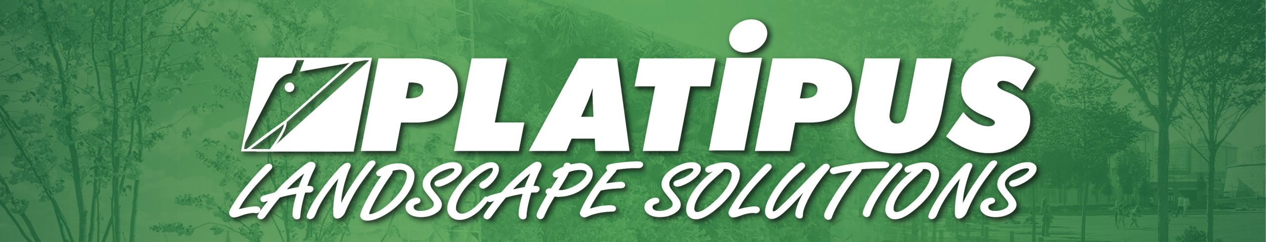 Platipus Landscape Solutions - 2021 Webinars with guest hosts