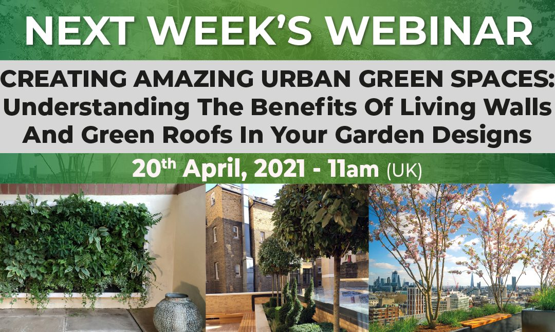 Webinar: Plant With Confidence: Tree Anchoring & Irrigation Systems For Every Planting Situation