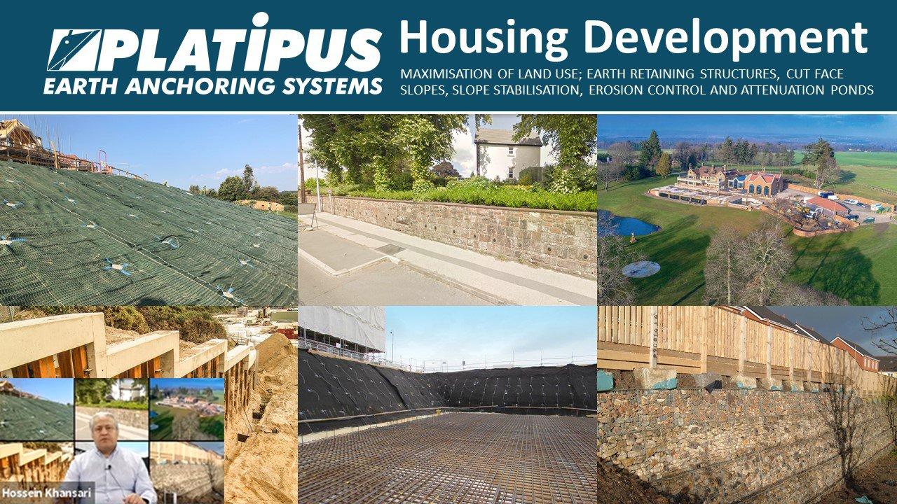Llast weeks's webinar: 'HOUSING DEVELOPMENT: Maximisation of Land Use