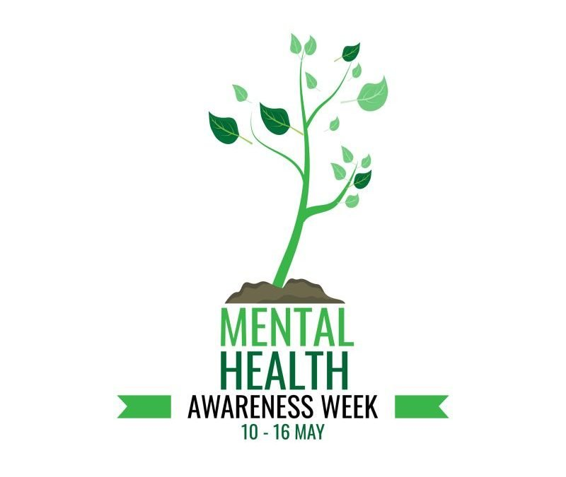 Top tips to support Mental Health Awareness