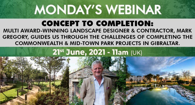 Concept To Completion Webinar with Mark Gregory – 21st June 2021