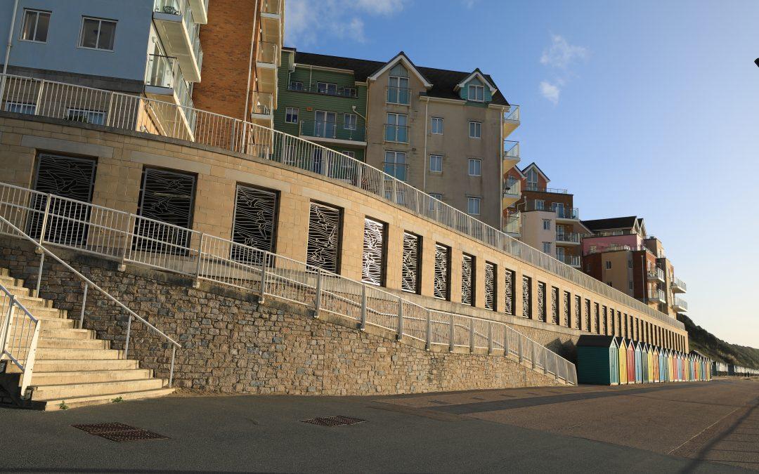 Barratt Developments plc project