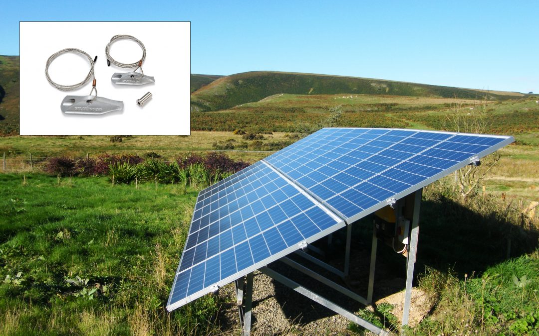 Off-grid & standalone Photovoltaic Systems