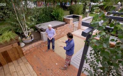 Friday's BBC Gardeners World Programme