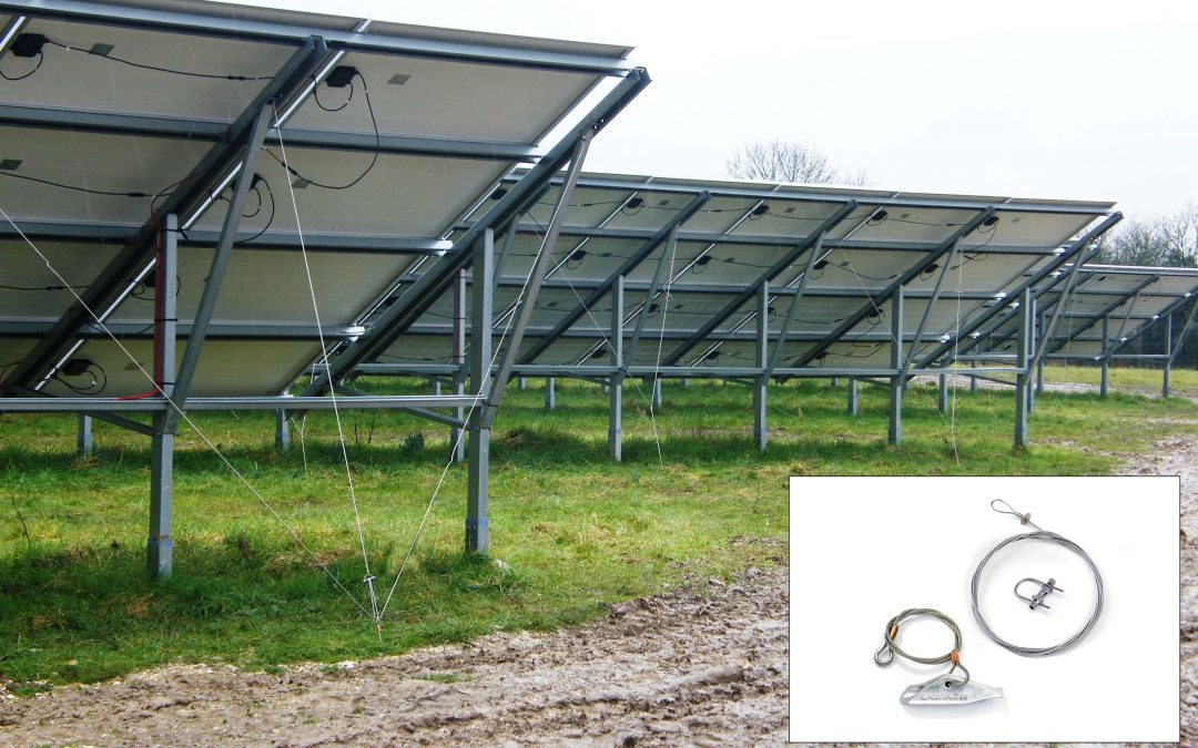 Learn more about all of our solar solutions