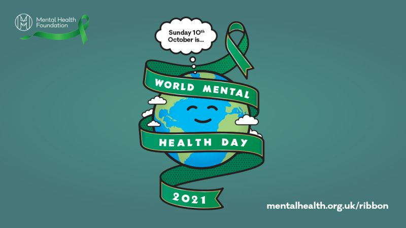 Supporting World Mental Health Day